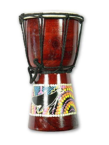 Musical Instrument- Djembe